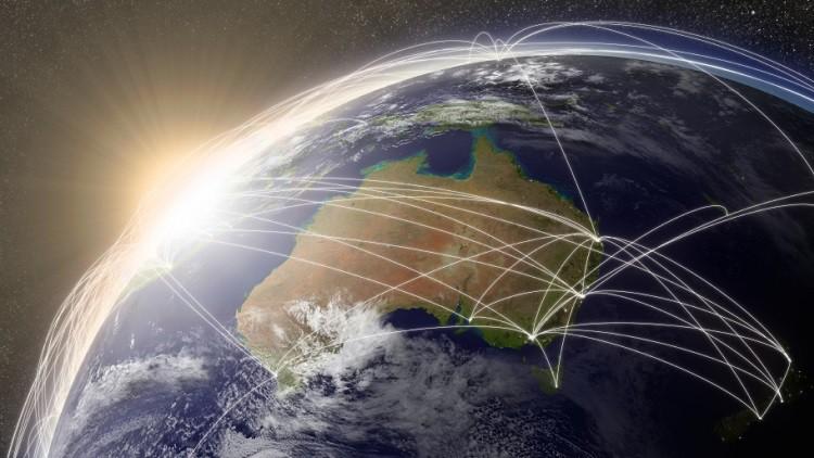 Australia behind on digital transformation