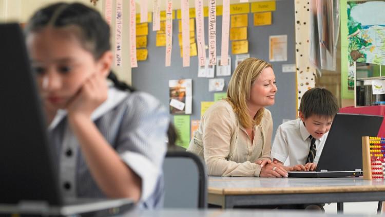 Teacher quality debate 'like walking on a bed of nails': Pike