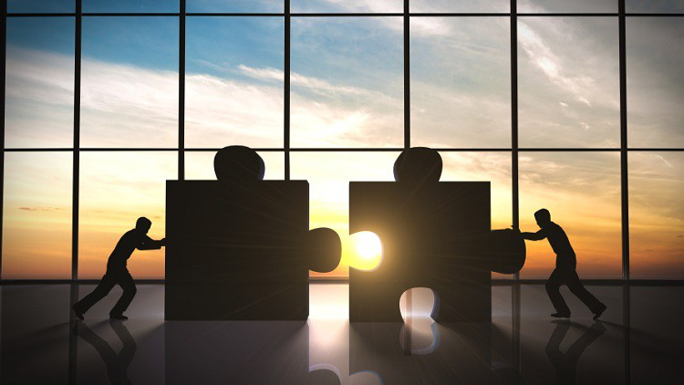 Collaboration is king, but 'healthy silos' may still have their place
