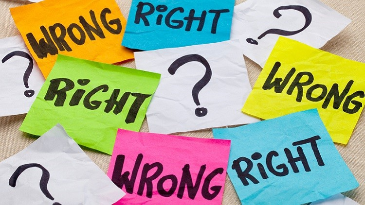 Ethics in program evaluation