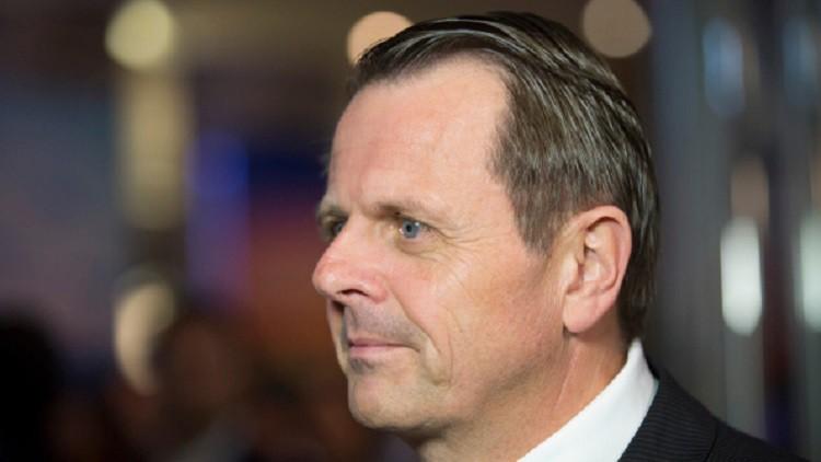 $4.7m-per-year banker to head NSW Treasury