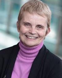 Cheryl Saunders