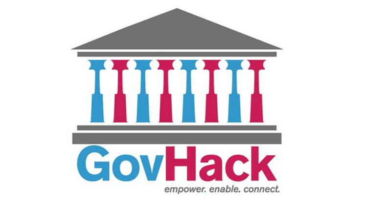 GovHack 2015: a wildly successful idea that keeps spawning more