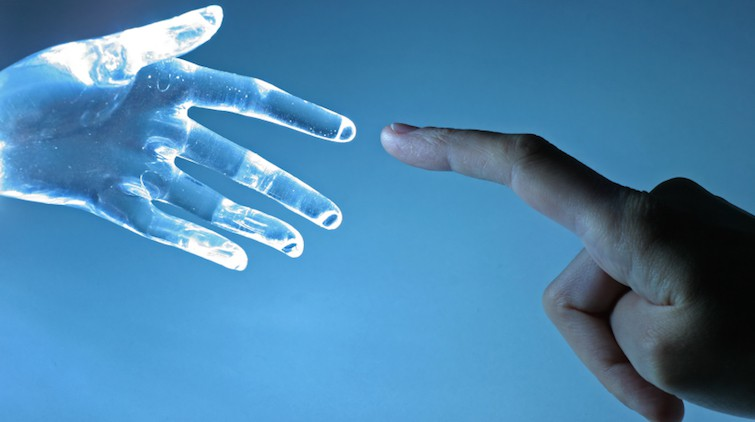 How and why the public sector must make friends with artificial intelligence