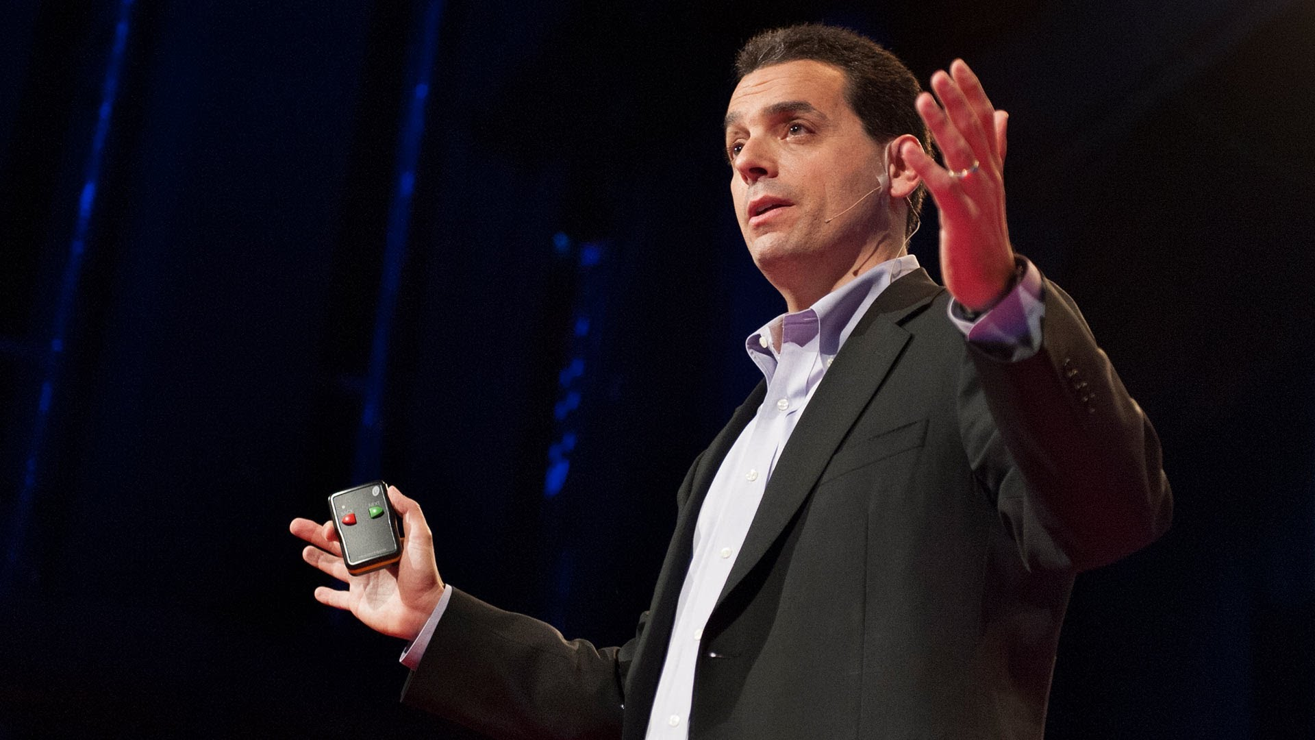 Top tips for motivating staff from Daniel Pink