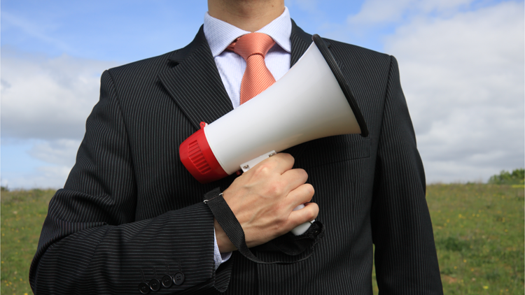Be heard, be useful: keys to effective communication
