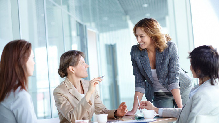 Networking secrets of CEOs