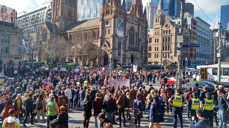 Border Force fiasco: how to create a public relations disaster