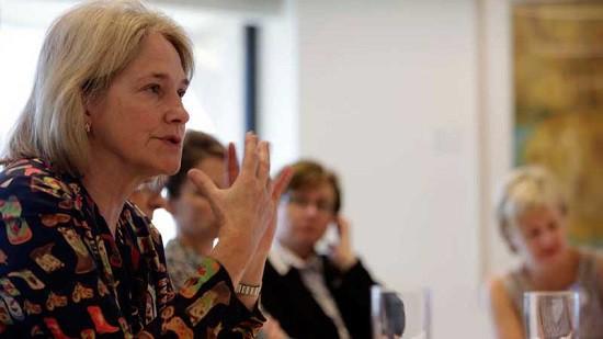 Profits in public services: Louise Sylvan on social impact bonds