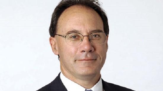 Regulate data to avoid losing public trust, says Peter Harris