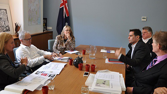 What can Australia's first digitally literate PM accomplish?