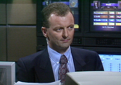 ABC's Antony Green on his 25-year career in elections