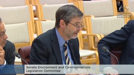 Comms dept secretary Drew Clarke the new PMO chief of staff