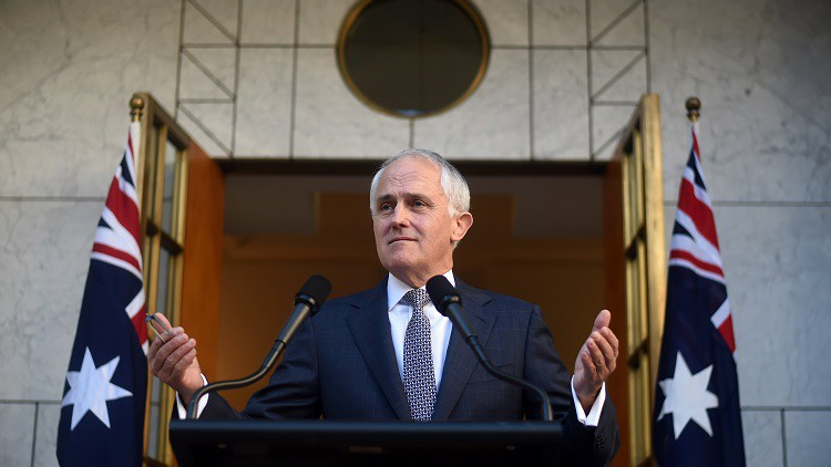 Turnbull puts digital into his government and his PM&C