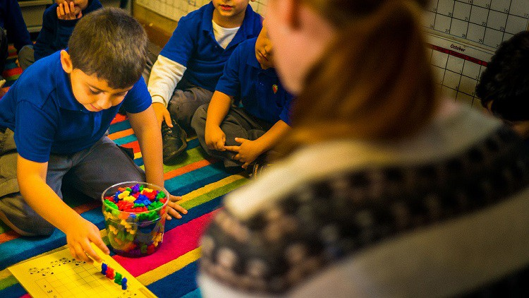 Support schools in evidence-based best practice