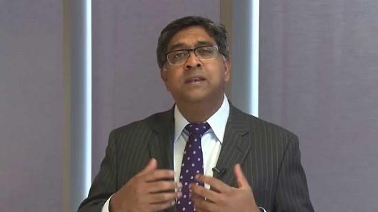 Pradeep Philip moves on to head Vic start-up initiative