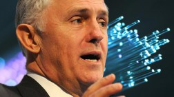 PM Turnbull: 'we need to take risks'