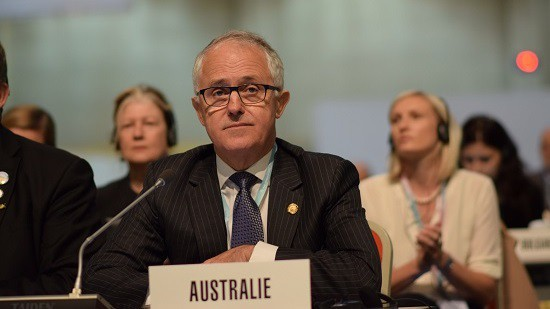 Turnbull foreign policy: in with Asia, out with the Anglosphere?