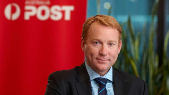 Australia Post banks on e-commerce after losing public purse in mail