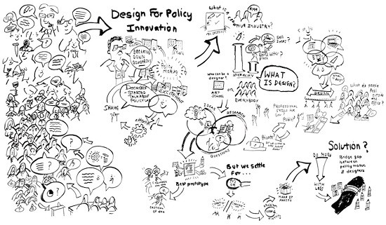 Dr Lucy Kimbell: should policymakers be policy designers?