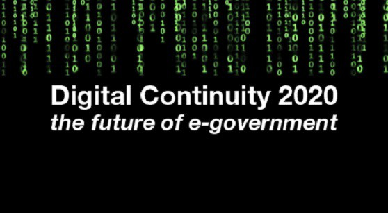 Agencies offered support in Digital Continuity 2020 push
