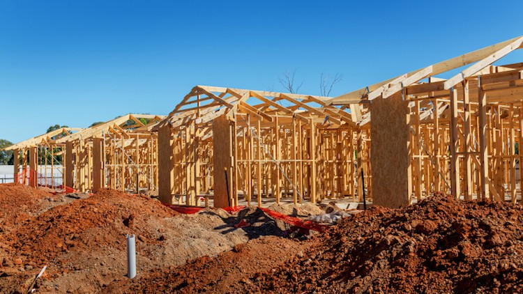 Why Australia's housing policy has a record of failure