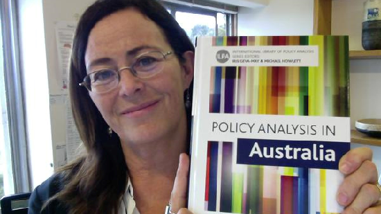 Andrew Podger: the state of policy analysis in Australia