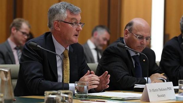 Peter Jennings: Martin Parkinson's policy dilemmas