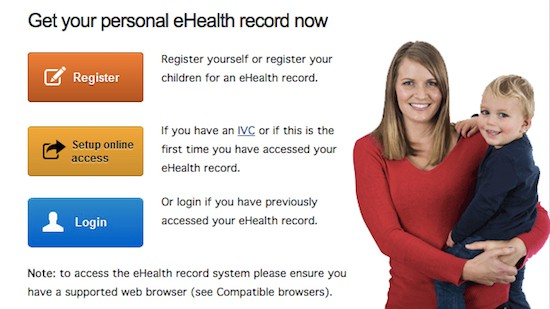 How the Health Department can fix electronic records system