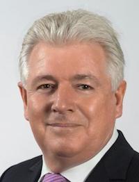 Alan Oxley