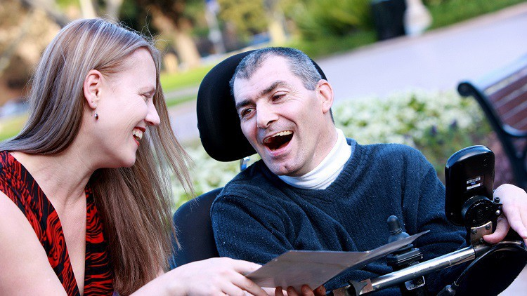 Despite great promise, choice and control limits of NDIS still untested
