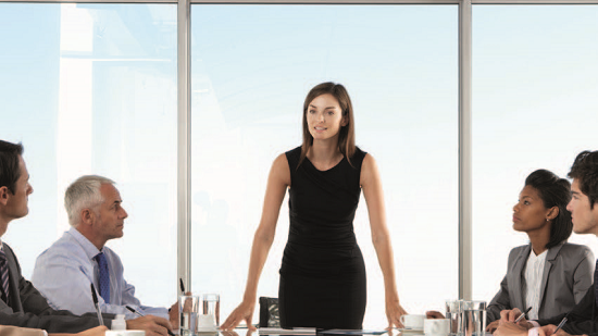 Six ways everyday sexism creeps into workplaces