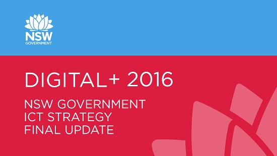 NSW ICT strategy: one public service career, one digital identity