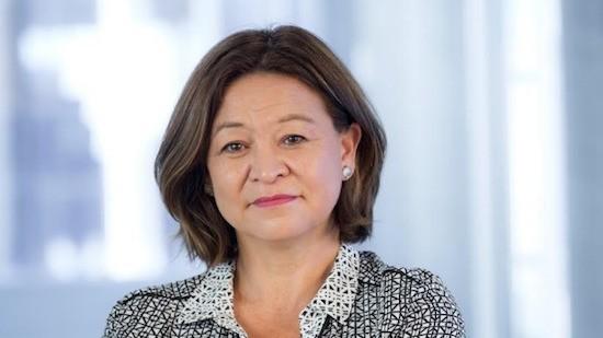 Google's Michelle Guthrie confirmed as $900k ABC boss