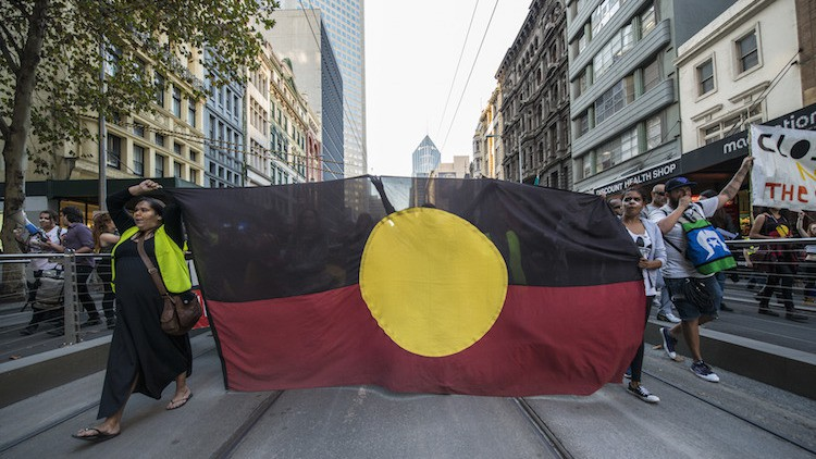 Rebranded Aboriginal Victoria sets self-determination priority