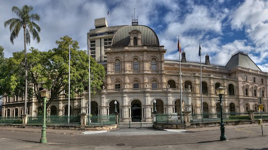Rushed outsourcing had 'detrimental impact': Qld auditor