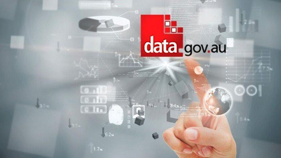 Australian Government leading the world on open data