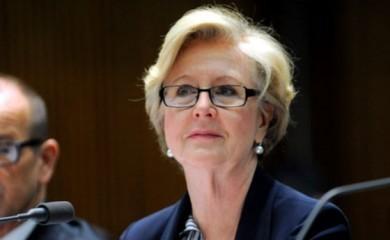 Gillian Triggs to headline Power to Persuade symposium after AHRC term expires