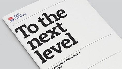 NSW workforce management goes 'to the next level'