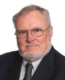Charles Palmer