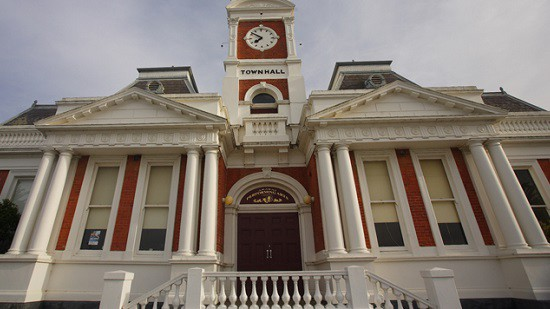 Federation out of step with local government's changing role