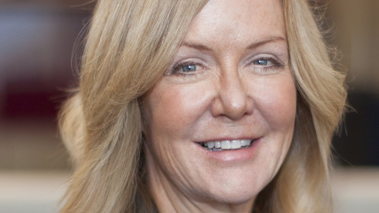 From textbooks to tech start-ups, Lisa Paul takes leap of faith