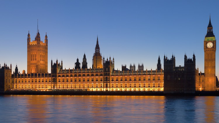 No place like Home: running UK's 'department of state'