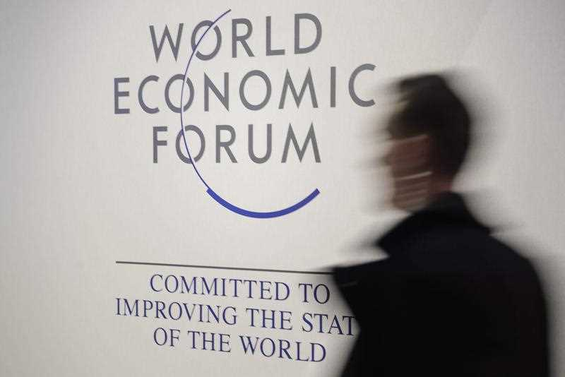 World Economic Forum 2016 hosted in Davos this week.