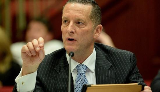 Eccles: $3m Victorian MoG change efficiency 'remarkable'
