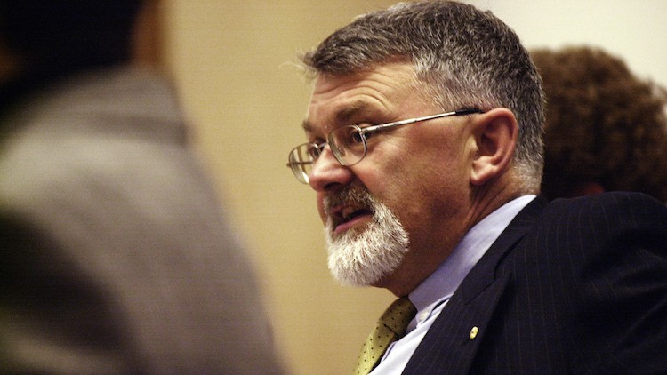 Adapt or die: Peter Shergold's manifesto for transformation