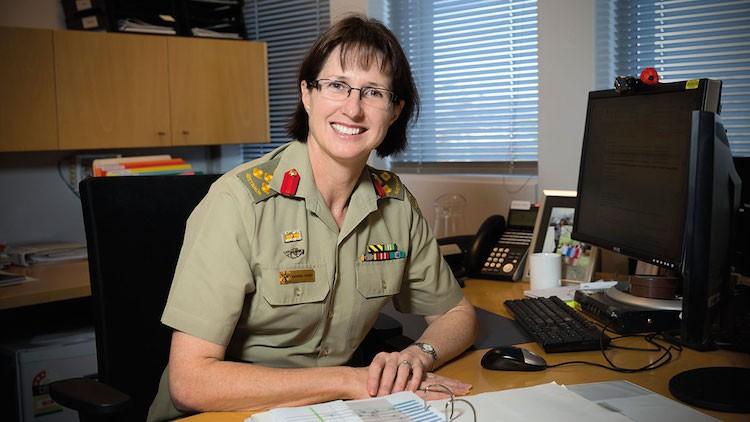 Defence Force bureaucrat named deputy electoral commissioner