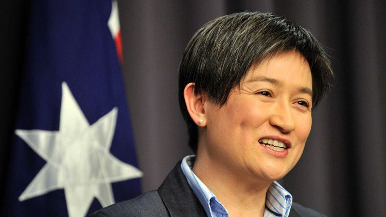 And the next sex discrimination commissioner is ...