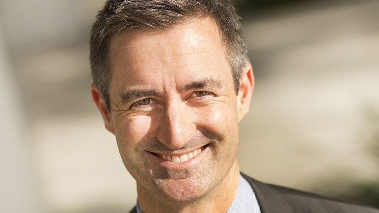 Adam Fennessy to leave public service