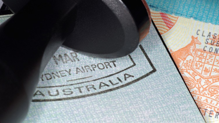 Passport outsourcing: multiple providers a good start